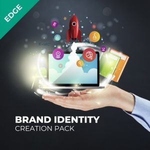 Brand Identity Creation Pack
