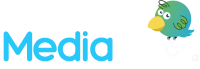 MediaGhar Logo
